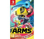 Nintendo ARMS (Switch)