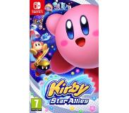 Nintendo Kirby: Star Allies (Switch)
