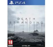 Nordisk film Death Stranding (PS4)