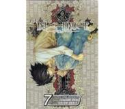 Ohba, Tsugumi Death Note, Vol. 7
