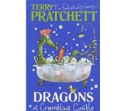 Pratchett, Terry Dragons at crumbling castle - and other stories