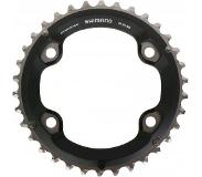 Shimano SLX M7000 chainring 34T Double