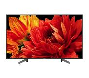 "Sony KD49XG8399BAEP 49"" LED 4K UHD Android"