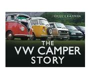 Book The VW Camper Story