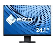 "Eizo FlexScan EV2457 LED display 61,2 cm (24.1"") 1920 x 1200 pikseliä WUXGA Musta"