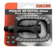 Simson pedals Metropool deLuxe
