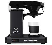 Moccamaster CUP-ONE, Musta