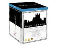 Universal Pictures Downton Abbey - The Complete Collection (Blu-ray)
