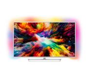 "Philips 50"" 4K UHD LED Smart TV 50PUS7363/12"