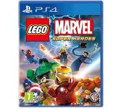 Warner bros Lego: Marvel Super Heroes videopeli Perus PlayStation 4 Englanti