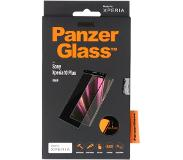 PanzerGlass Sony Xperia 10 Plus - Black