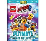 Book THE LEGO (R) MOVIE 2 (TM) Ultimate Sticker Collection