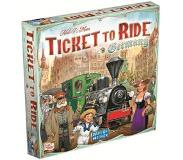 Days of Wonder Ticket to Ride: Germany (ENG) LAUTA