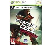 Microsoft Xbox 360: Tom Clancys Splinter Cell: Conviction