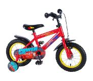 Volare - Disney Cars 3 - 12 Inch Boys Bicycle (81248-CH)