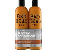 Tigi Colour Goddess Tweens, 2x750ml