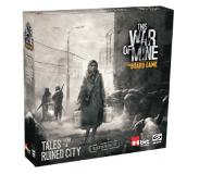 Galakta This War of Mine: Tales From The Ruined City