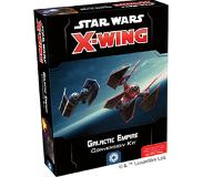 Enigma X-Wing 2.0 - Galactic Empire Conversion Kit (ENG)