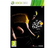 Focus Home Interactive Xbox 360 Tour De France 2012