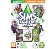 PC PC: The Sims 3 (Starter Pack) (latauskoodi)
