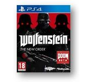 Sony PS4: Wolfenstein The New Order