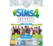 Electronic Arts The Sims 4 Bundle 9 (PC/Mac)