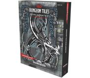 Wizards of the Coast Dungeons & Dragons: Dungeon Tiles Reincarnated - Dungeon TILES