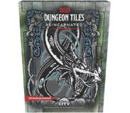 Wizards of the Coast Dungeons & Dragons: Dungeon Tiles Reincarnated - City TILES