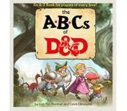 Book ABCs of D&d (Dungeons&Dragons Children's Book)