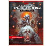 Wizards of the Coast D&D RPG - Dungeon of the Mad Mage Maps and Miscellany