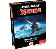 Poromagia X-Wing 2.0 - Rebel Alliance Conversion Kit (ENG)
