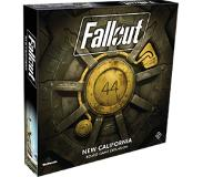 Fantasy Flight Games Fallout: New California (ENG)