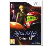 Nintendo Wii Metroid: Other M