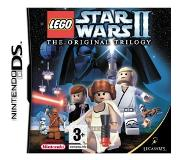 Activision Lego Star Wars 2 NDS