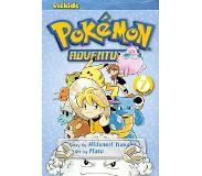 Book Pokemon Adventures (Red and Blue), Vol. 7