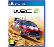 Bigben Interactive WRC 6 (PS4)