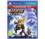 Sony PS4: Ratchet and Clank - PlayStation Hits