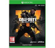 Activision Blizzard Xbox One peli Call of Duty: Black Ops 4 Specialist Edition