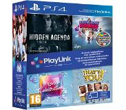Playstation 4 PlayLink Party Pack