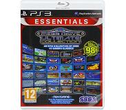 Sony PS3: SEGA Mega Drive Ultimate Collection - Essentials
