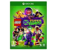 Microsoft Xbox One: LEGO DC Super-Villains