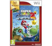 Nintendo Wii: Super Mario Galaxy 2 - Select