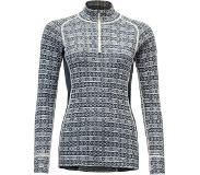 Devold Alnes Woman Half Zip Neck