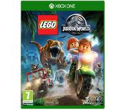 Warner bros LEGO Jurassic World (XOne)