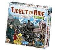Asmodee Ticket to ride europe