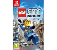 Warner bros LEGO City: Undercover (Switch)