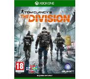 Ubisoft Tom Clancy's The Division (XOne)