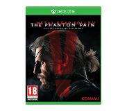 Konami Metal Gear Solid V: The Phantom Pain (XOne)