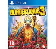2K Games Borderlands 3 (PS4)