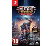 Wendros Mutant Football League - Dynasty Edition (Switch)